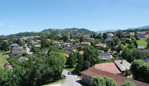 Grésy-sur-Aix