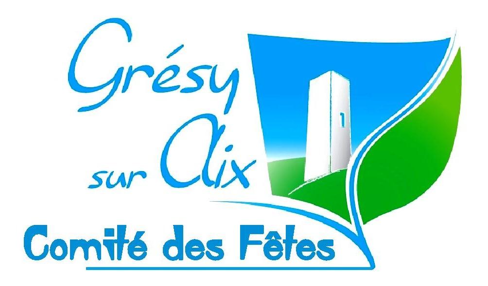 Comité des Fêtes de Grésy-sur-Aix