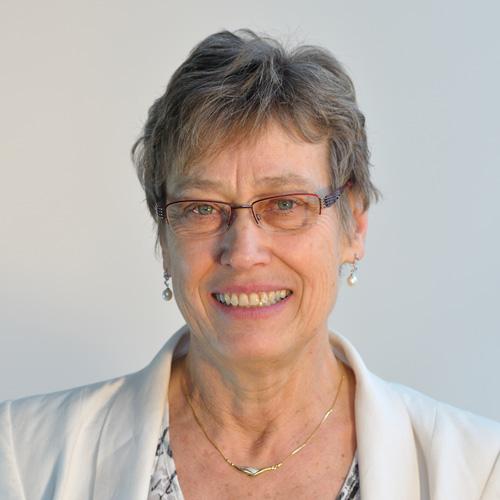 Colette GILLET