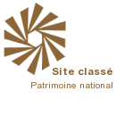 logo site classe patrimoine national