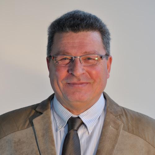 Patrick FRIZON