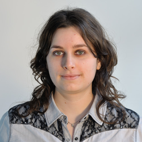 Sandrine GUERRAZ