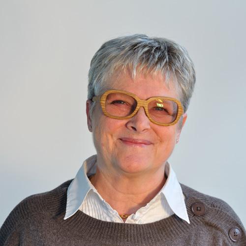 Christine MAGNEN
