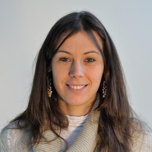 Elodie PEGAZ HECTOR