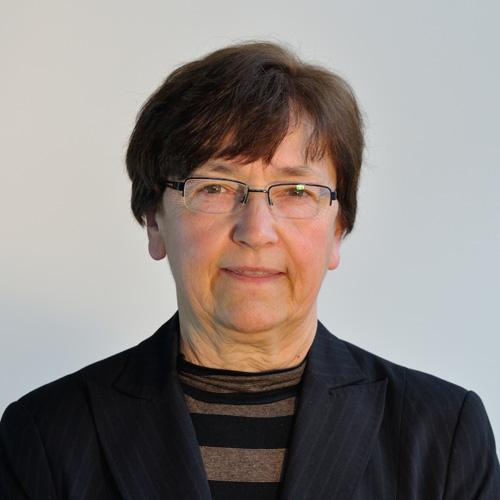 Jocelyne MUSITELLI
