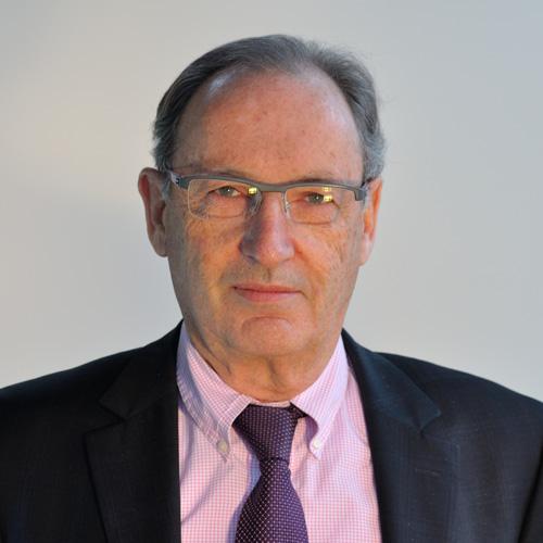 Jean Michel RIBAUD