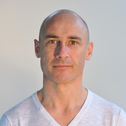 Eric BERLENGUER