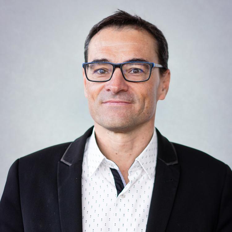 Hervé PALIN