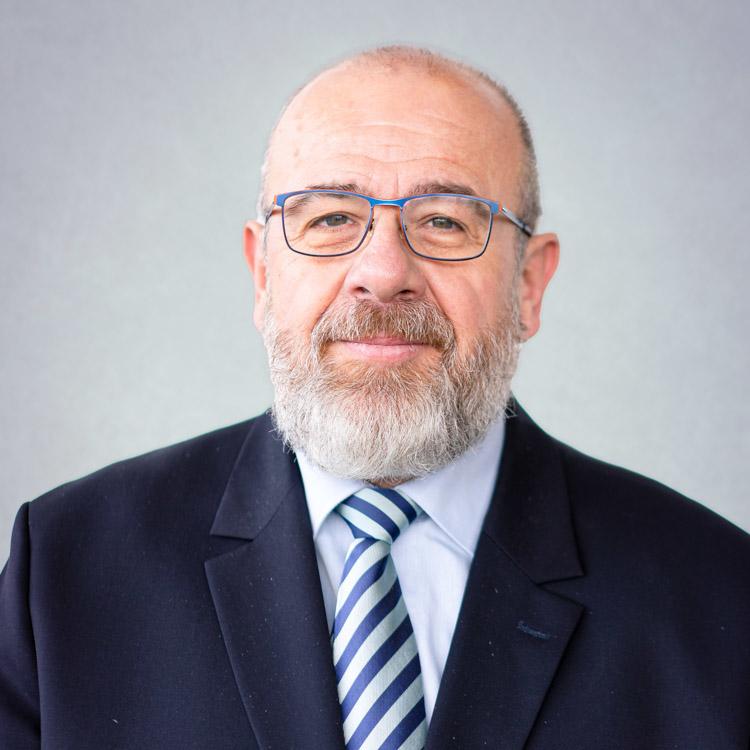 Jean-Luc CHARPENTIER