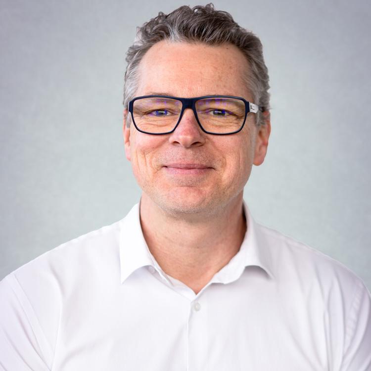 Stéphane MARCHAL