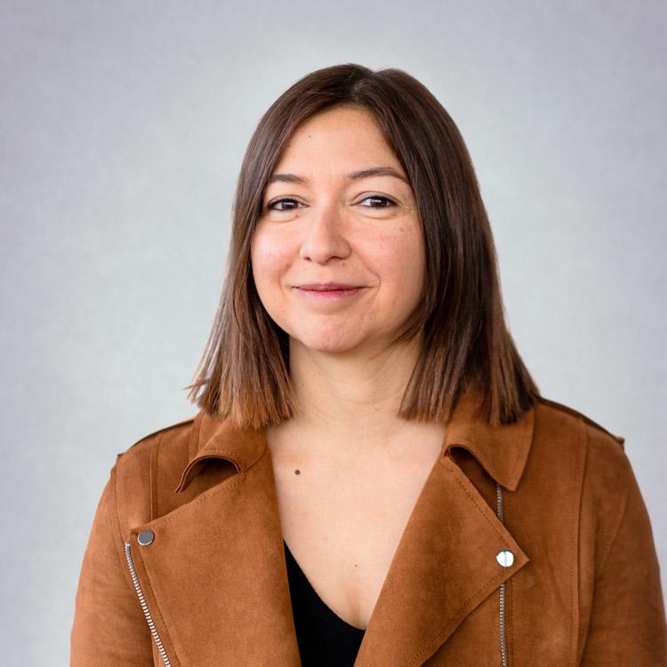 Zélie BLANC
