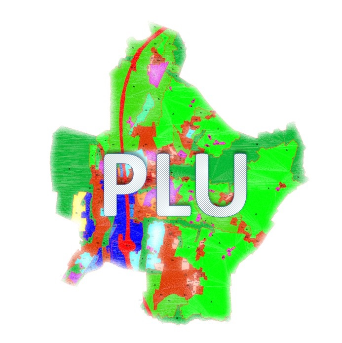 Modification du PLU de la commune