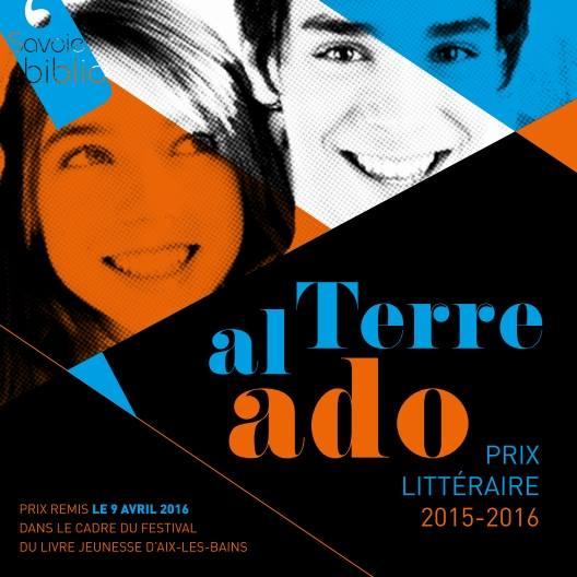 Collégiens, participez au Prix Alterre Ado !
