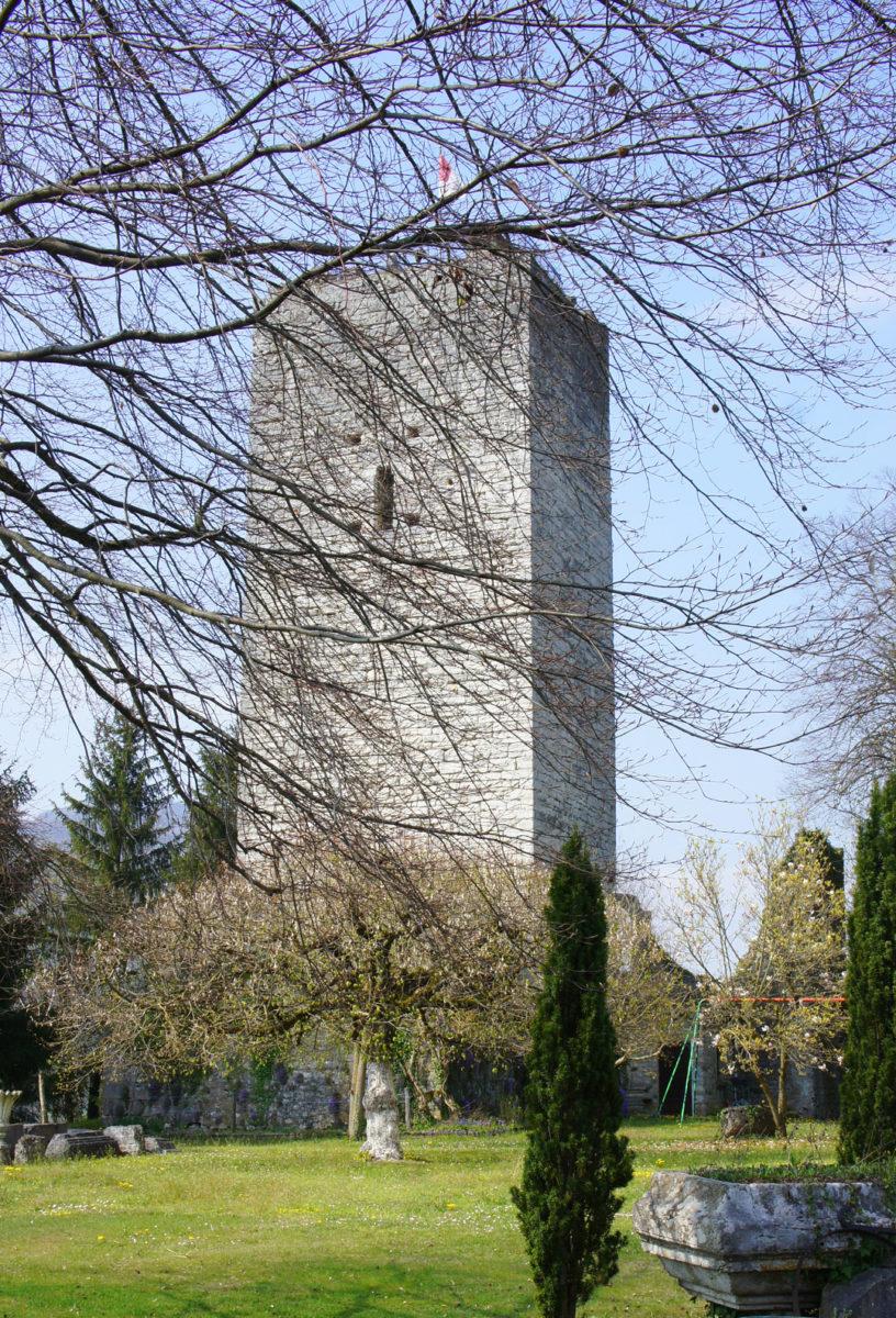 19 et 20 septembre : Journées du Patrimoine à Grésy sur Aix