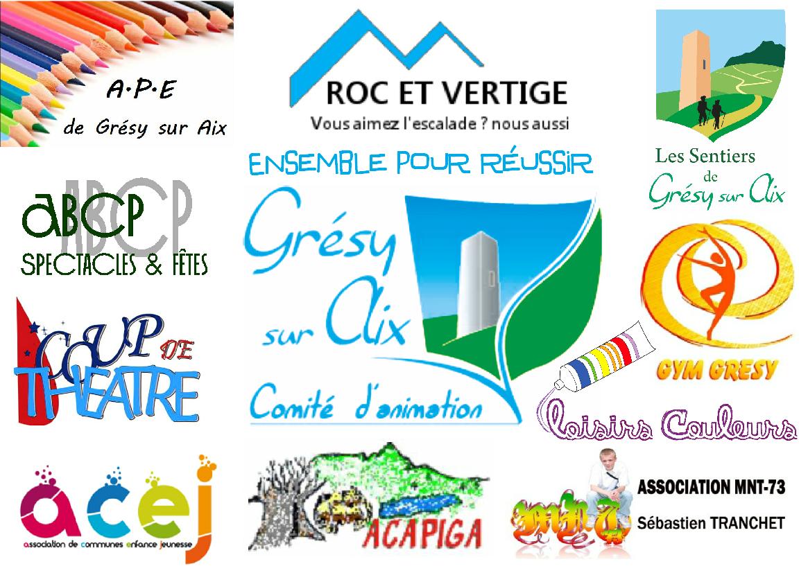 Comité d'animation de Grésy-sur-Aix