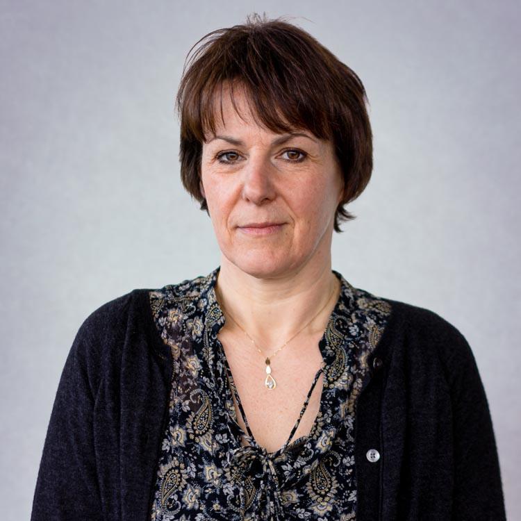 Chantal ARNAULT