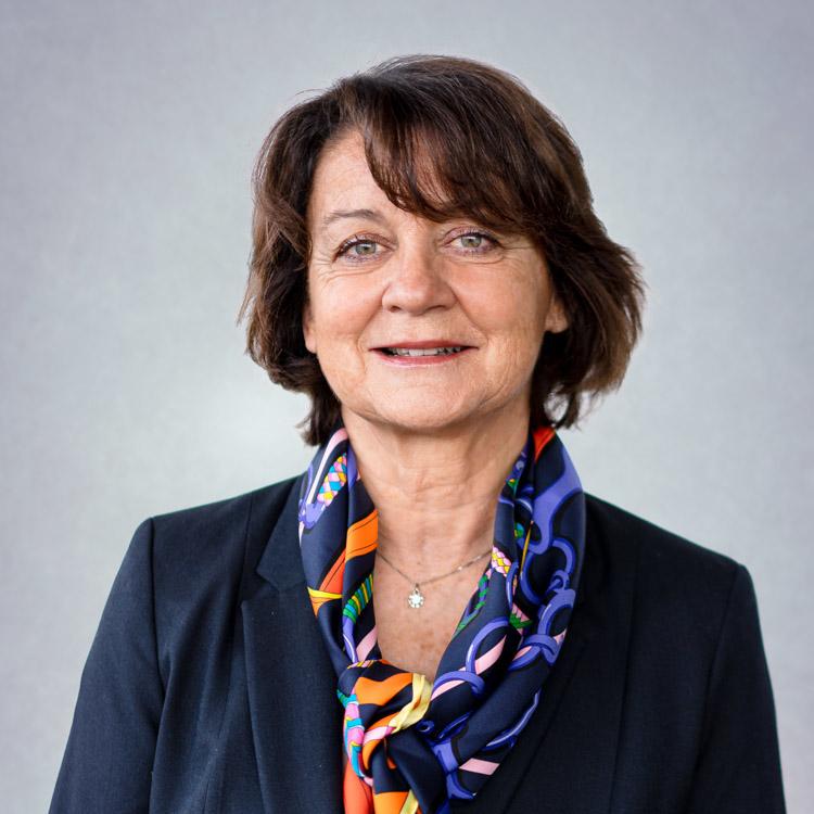 Corinne MONBEIG