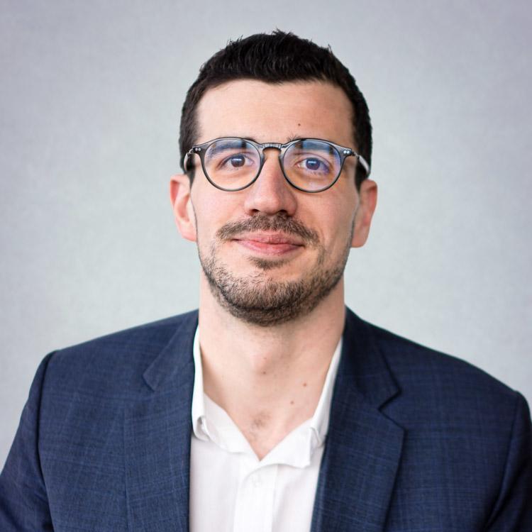 Florian MAITRE