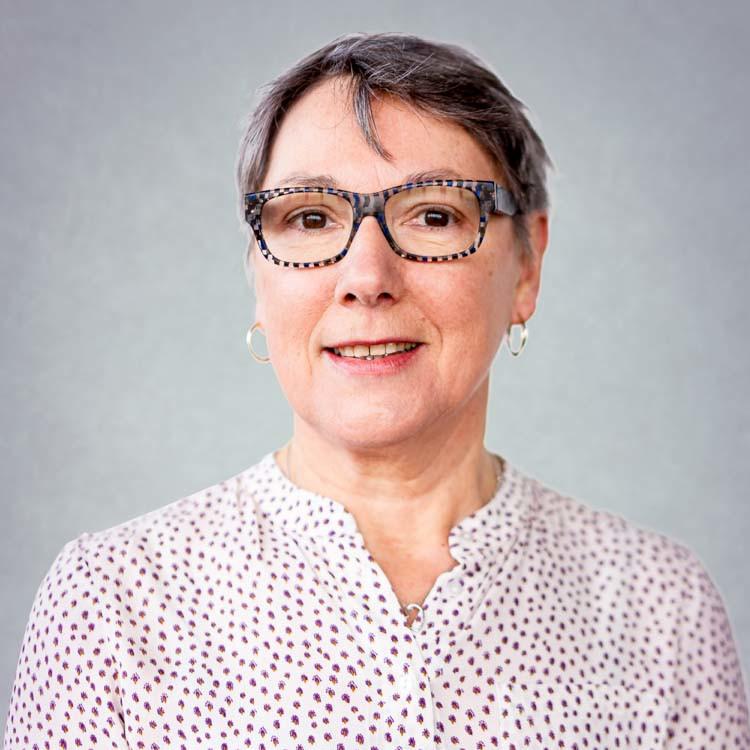 Marie-Madeleine DURAND