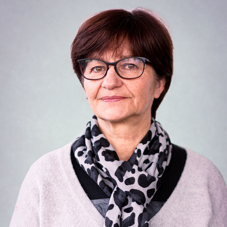 Martine REVOL