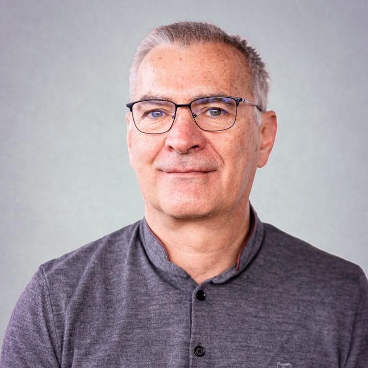 Serge LODIER